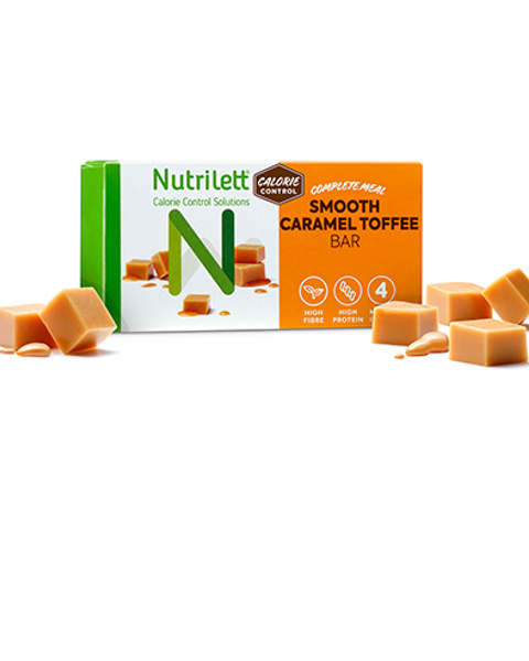 Smooth Caramel (4 pack)