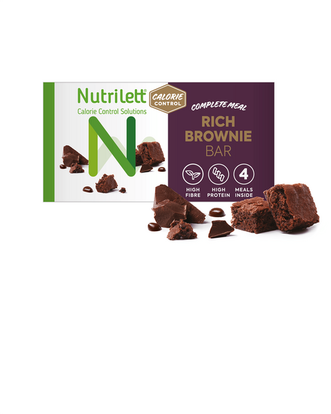 Rich Brownie (4 pack)
