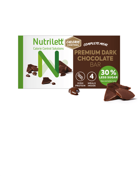 Premium Dark Chocolate (4 pack)
