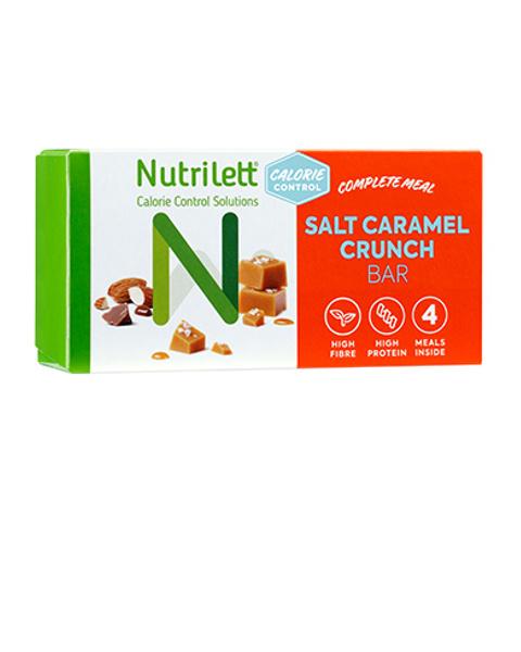 Salt Caramel Crunch (4 pack)