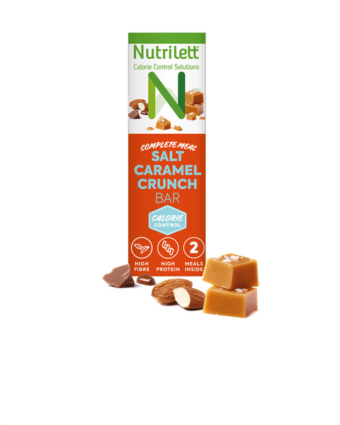 Salt Caramel Crunch