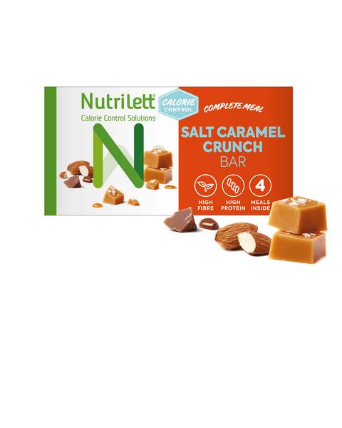 Salt Caramel Crunch