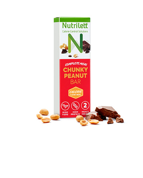 Chunky Peanut (2 pack)