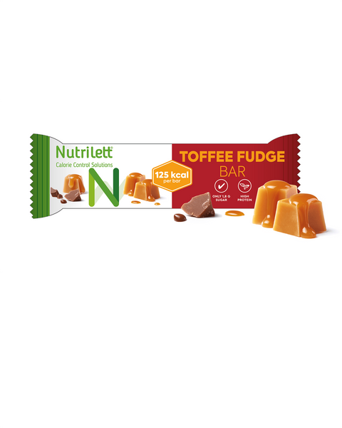 Toffee Fudge (low carb)