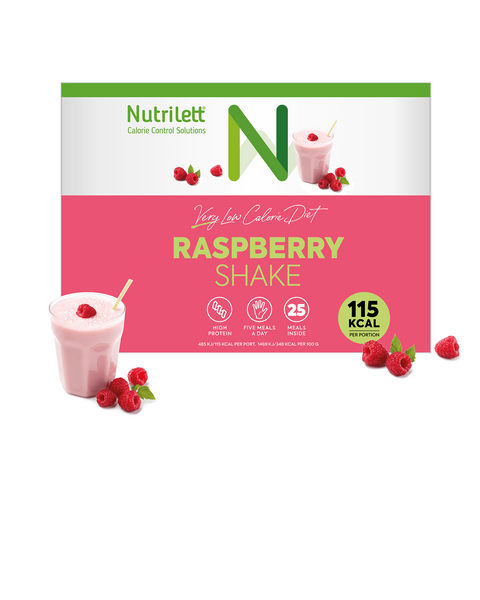 VLCD Raspberry Shake  - 25 pack