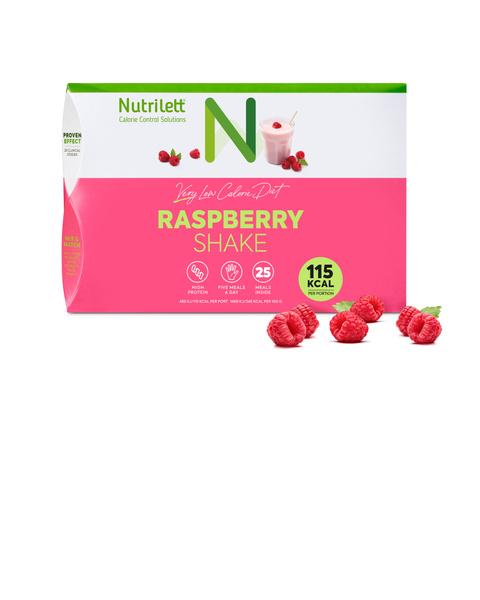 VLCD Raspberry Shake  - 25 pack