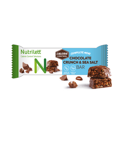 Chocolate Crunch - 24 bar pack