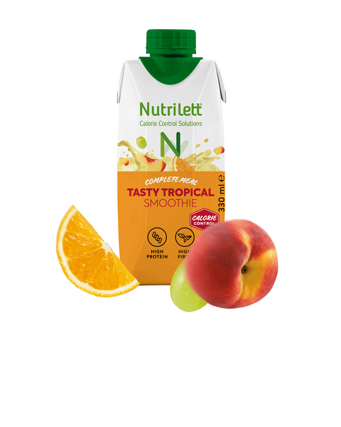 Smoothie Tasty Tropical - 24 pack