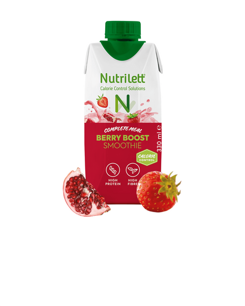 Smoothie Berry Boost - 24 pack