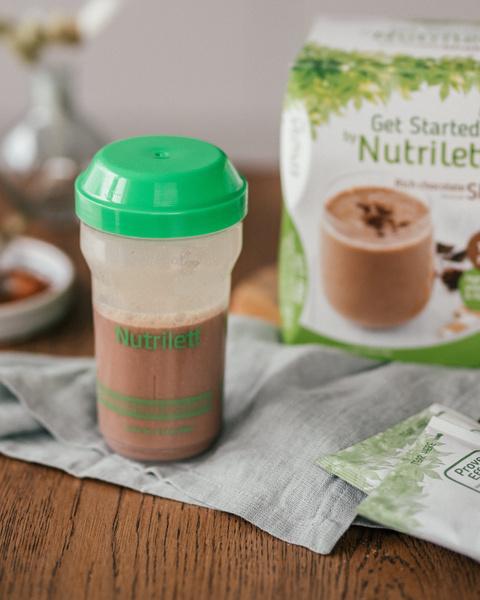 Nutrilett Shaker