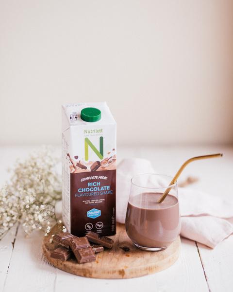 Rich Chocolate Shake 990 ml