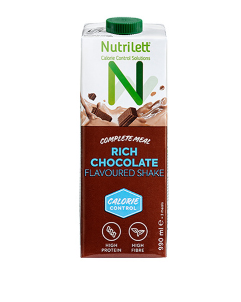 Rich Chocolate Shake 990 ml